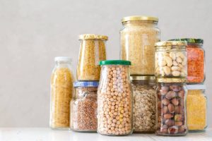 glass storage | Unify Health Labs