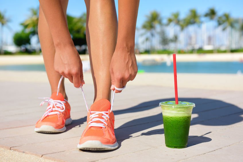 What Are The Benefits Of Drinking Celery Juice?
