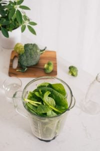 green smoothie | Unify Health