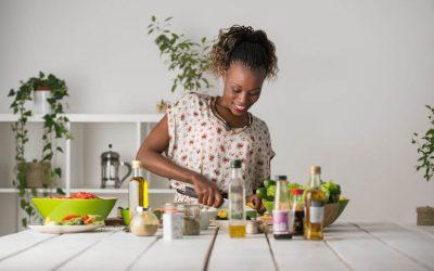 healthy balanced life | Unify Health