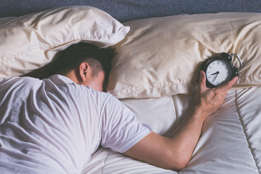 What You Need To Know About A Healthy Sleep Pattern