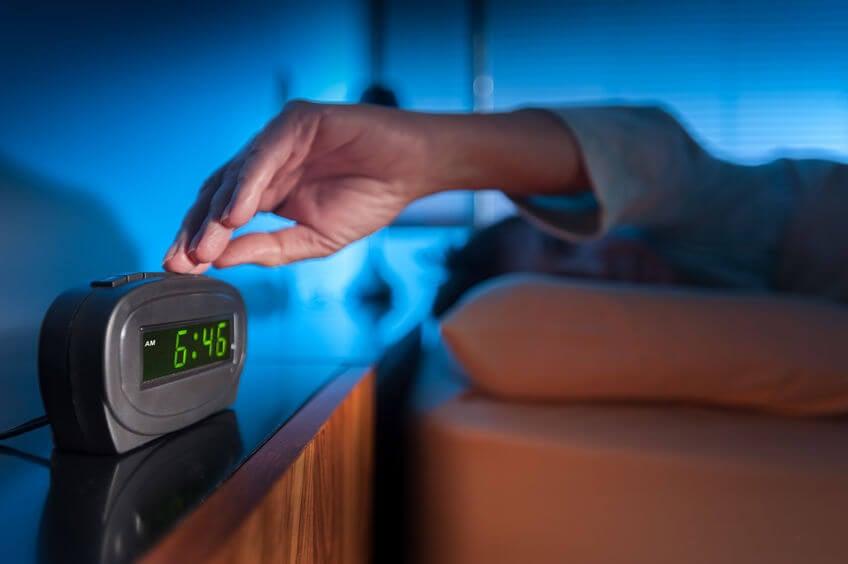 healthy sleep | Unify Health