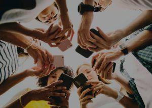 smartphone usage | Unify Health