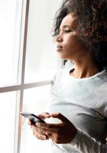 smartphone addiction | Unify Health