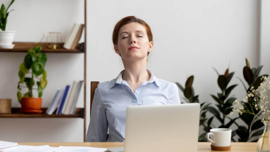 Can Daily Posture Exercises Help To Support Better Posture?