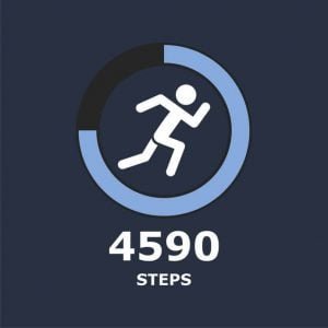 step tracker | Unify Health Labs