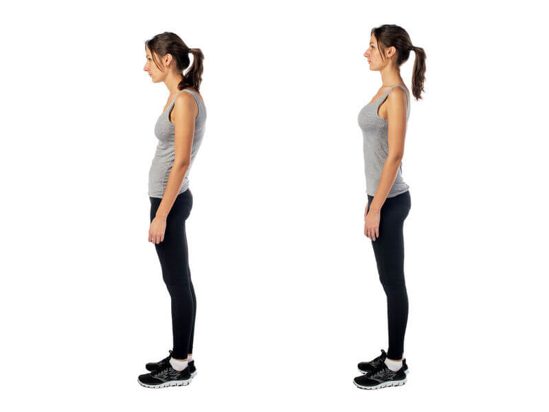 posture exercises | Unify Health Labs