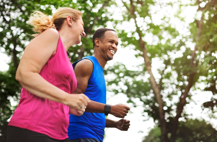 Hate Running? Here Are Some Tips On How To Enjoy Running