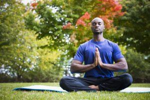 meditating | Unify Health