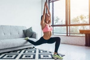flexibility trainingworkout tips