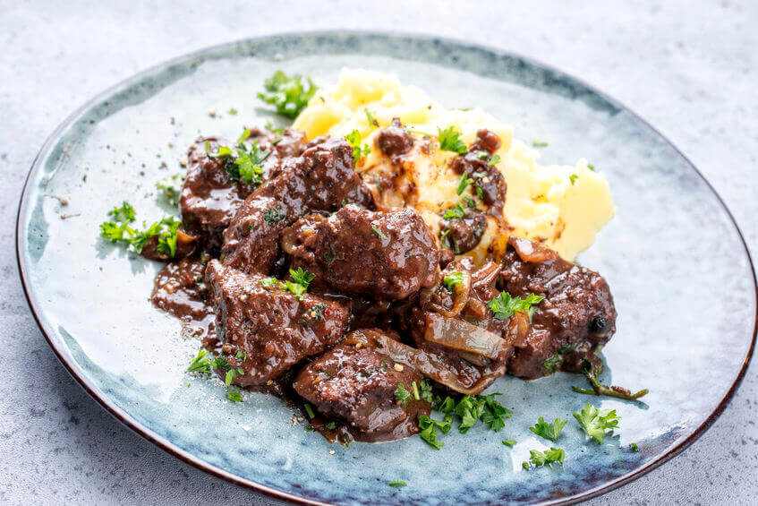 beef liver | Unify Health