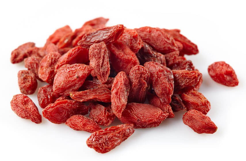 goji berries | Unify Health
