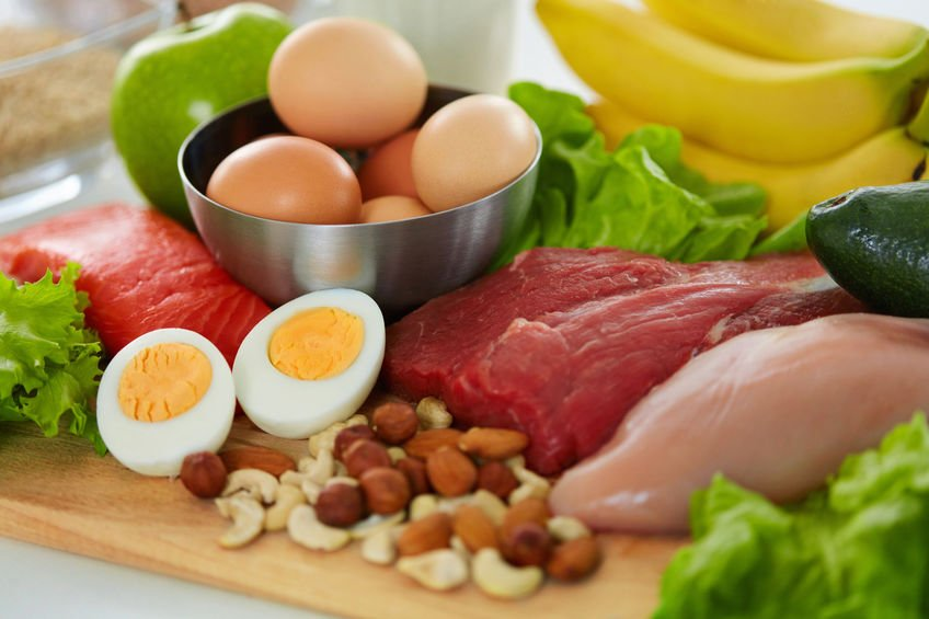 high protein foods | Unify Health