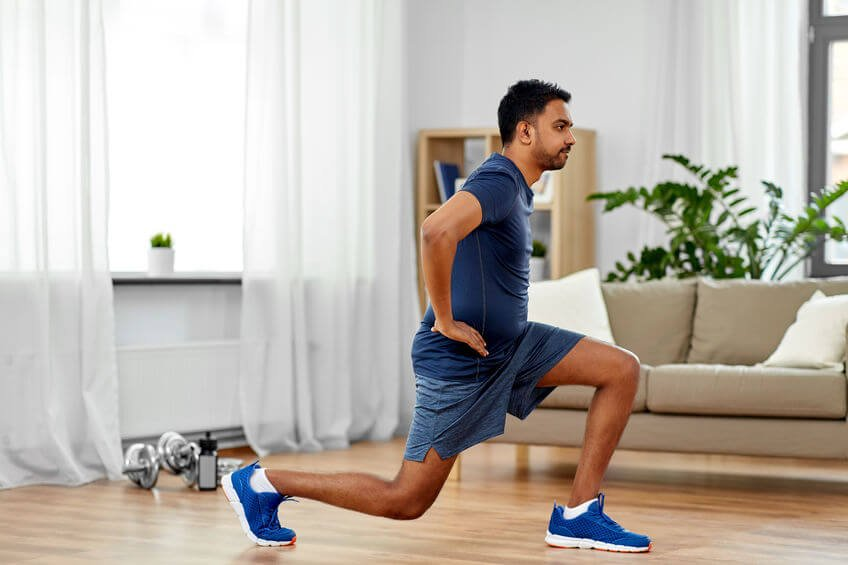 lunges | Unify Health