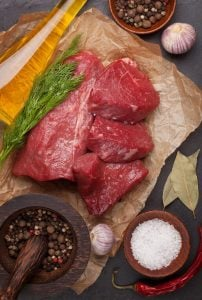 marinating meat | Unify Health