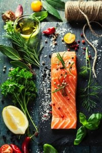 salmon | Unify Health