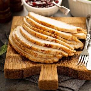 sliced turkey | Unify Health
