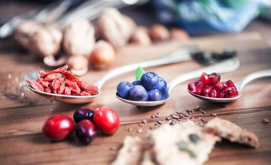 List Of Superfoods You Should Eat And Why
