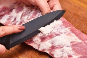 trimming fat meat | Unify Health