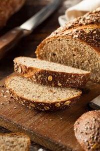 whole grain bread | Unify Health