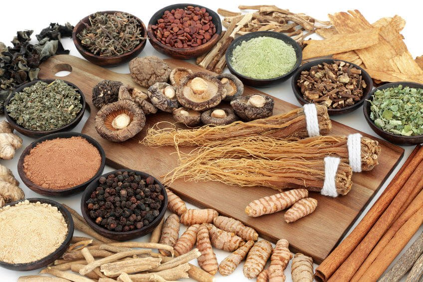 What Are Adaptogens And Can They Help With Stress?