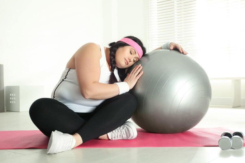 feeling sluggish | Unify Health Labs