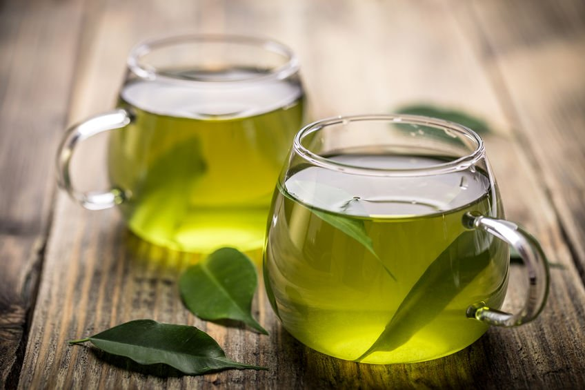 green tea | Unify Health