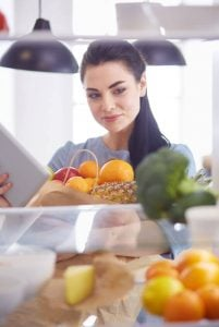 healthy food shopping | Unify Health