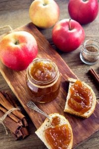 apple butter | Unify Health
