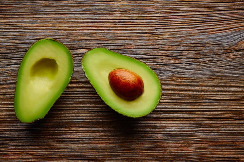 Avocado Nutrition Facts: How Many Calories In An Avocado?