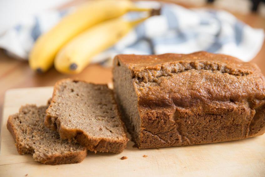 banana bread | Unify Health