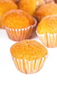 banana muffins | Unify Health