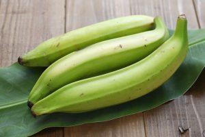 green bananas | Unify Health