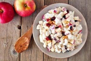 chicken salad | Unify Health