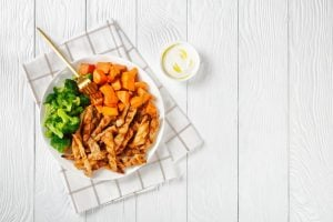 chicken sweet potato | Unify Health