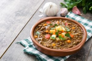 lentil soup | Unify Health
