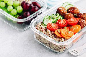 meal prep | Unify Health