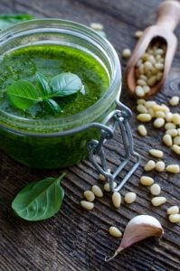 pesto sauce | Unify Health