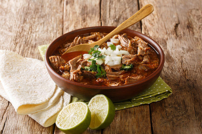 taco soup | Unify Health