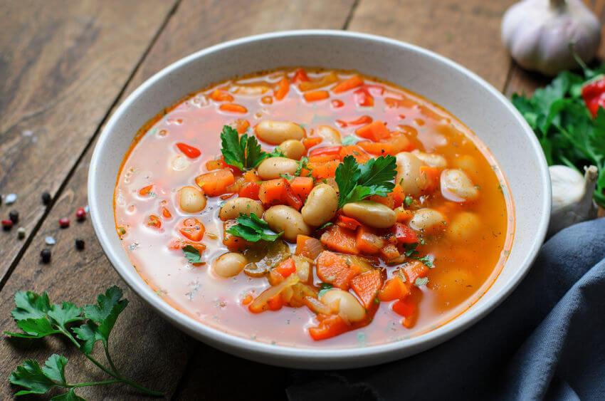 white bean soup | Unify Health