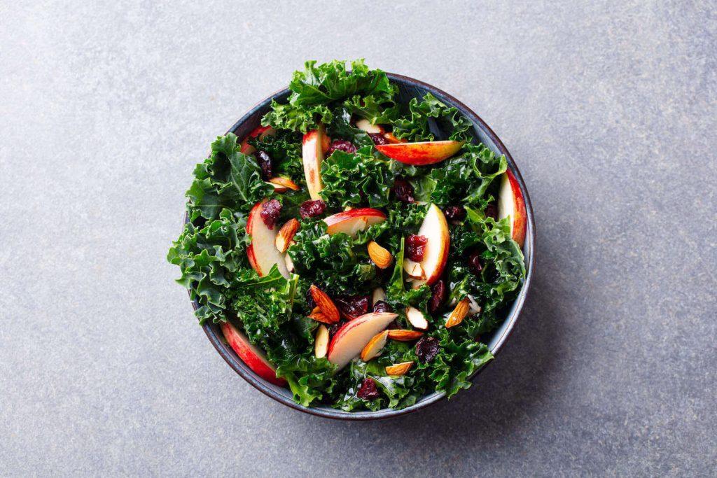 kale salad | Unify Health