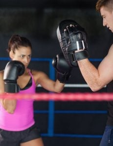 boxing exercise | Unify Health