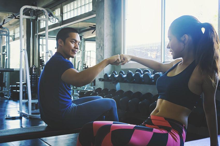 gym buddy | Unify Health