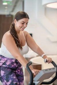 exercise bike | Unify Health