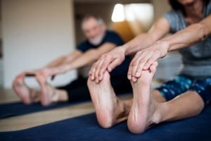 components of flexibility | Unify Health
