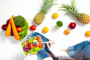 healthy diet | Unify Health