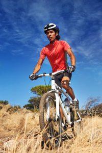 man cycling | Unify Health