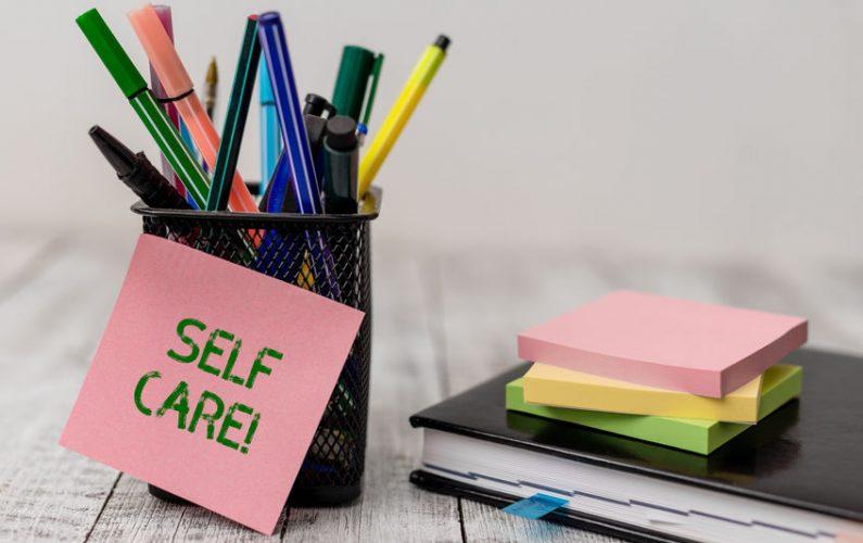 How To Make A Self Care Checklist?