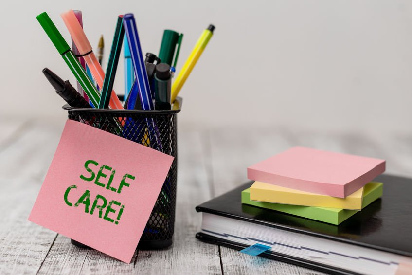 How To Make A Self Care Checklist?