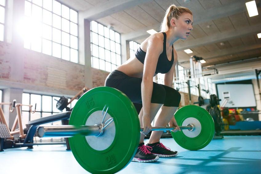 weightlifting | Unify Health